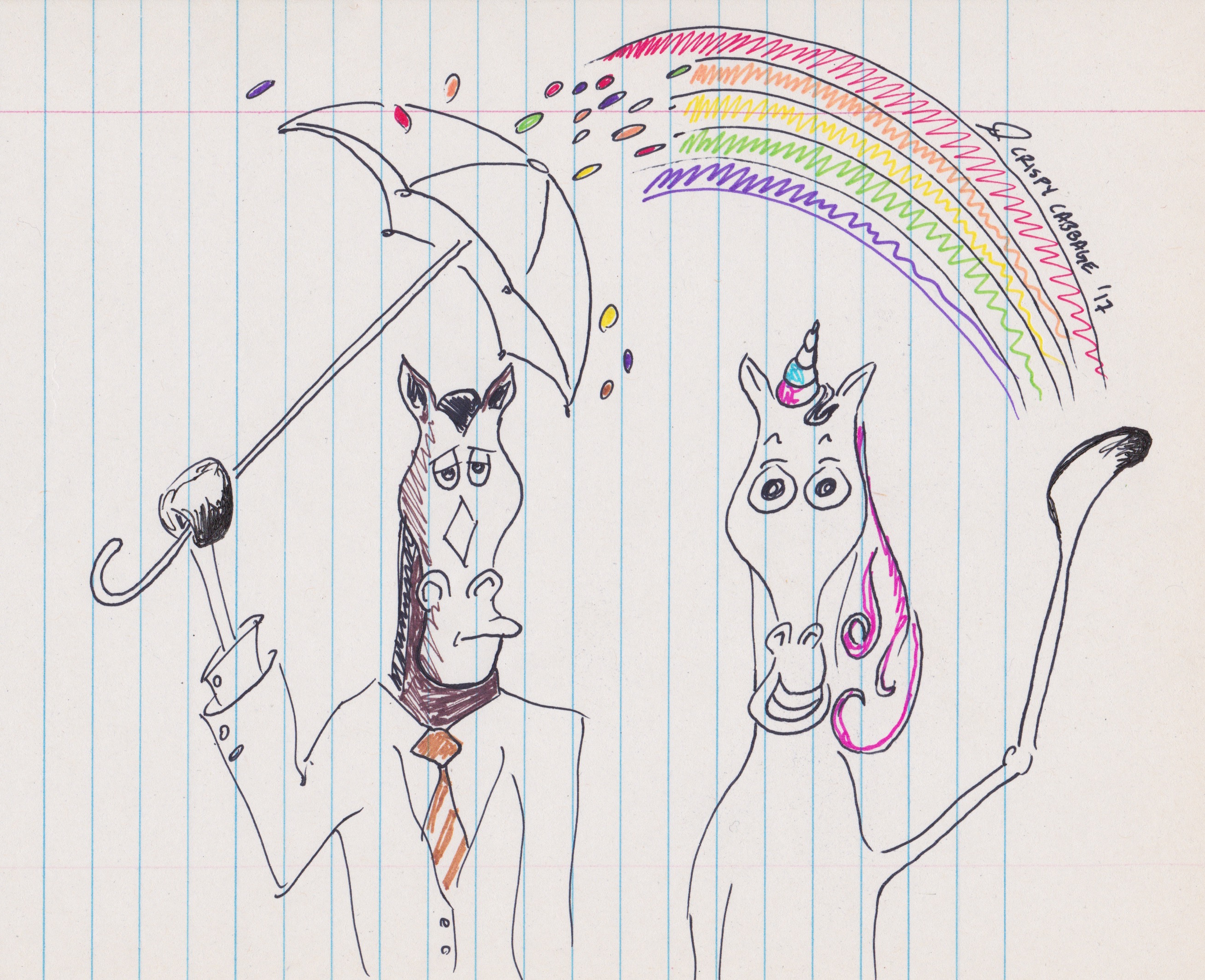 mr-horse-vs-gladys
