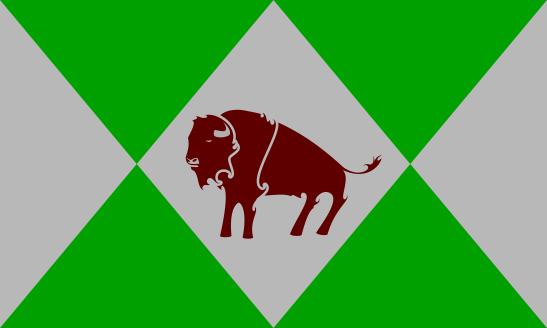 Buffalo WIP2